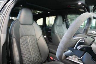 2020 Audi RS6 4A MY21 Avant Tiptronic Quattro Black 8 Speed Sports Automatic Wagon