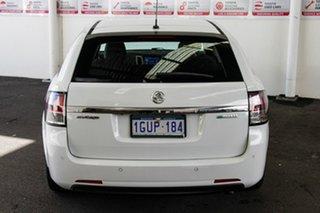 2014 Holden Commodore VF Evoke 6 Speed Automatic Sportswagon
