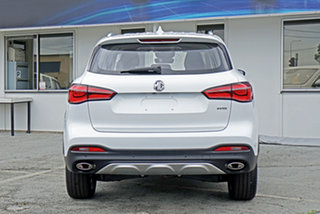 2020 MG HS SAS23 MY21 Excite DCT AWD X White 6 Speed Sports Automatic Dual Clutch Wagon