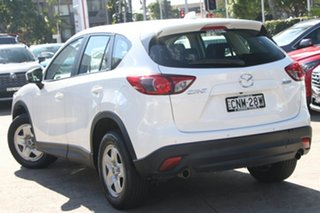 2013 Mazda CX-5 MY13 Upgrade Maxx (4x2) 6 Speed Automatic Wagon.