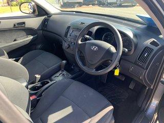 2008 Hyundai i30 FD MY09 SR Blue 4 Speed Automatic Hatchback