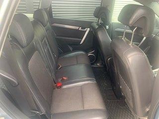2012 Holden Captiva CG Series II 7 AWD CX Ironite 6 Speed Sports Automatic Wagon