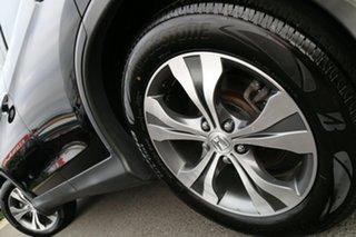 2013 Honda CR-V RM MY14 VTi-L 4WD Crystal Black 5 Speed Sports Automatic Wagon