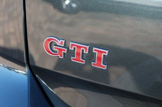 2014 Volkswagen Golf VII MY15 GTI DSG Performance Charcoal 6 Speed Sports Automatic Dual Clutch