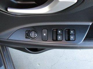 2017 Kia Rio YB MY17 S Grey 4 Speed Sports Automatic Hatchback
