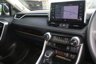 2020 Toyota RAV4 Axah54R Cruiser eFour Graphite 6 Speed Constant Variable Wagon