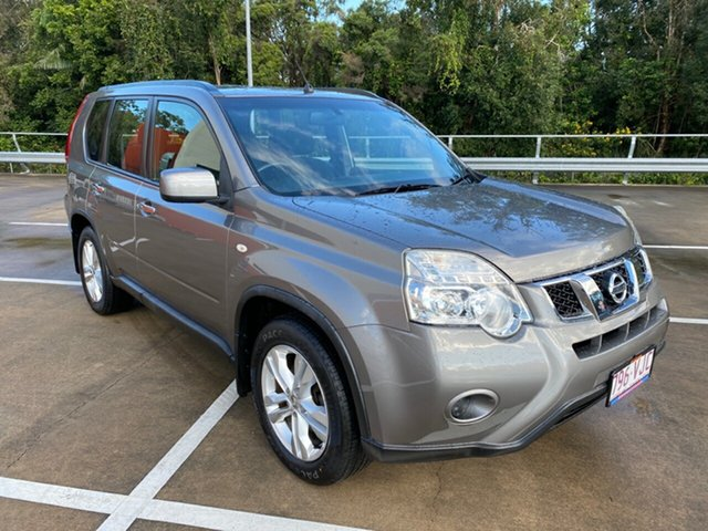 Used Nissan X-Trail T31 Series 5 ST (4x4) Morayfield, 2013 Nissan X-Trail T31 Series 5 ST (4x4) Silver 6 Speed CVT Auto Sequential Wagon