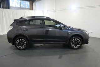 2016 Subaru XV G4X MY16 2.0i-L Lineartronic AWD Grey 6 Speed Constant Variable Wagon.