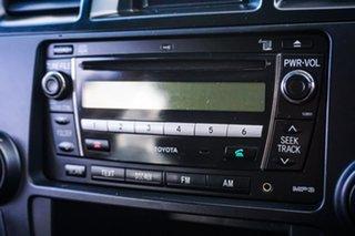 2007 Toyota Kluger GSU45R KX-S AWD Grey 5 Speed Sports Automatic Wagon