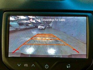 2014 Holden Colorado RG MY14 LTZ Crew Cab White 6 Speed Manual Utility