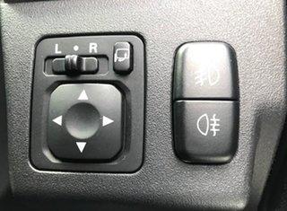 2013 Mitsubishi Pajero NW MY14 GLX-R Bronze 5 Speed Sports Automatic Wagon