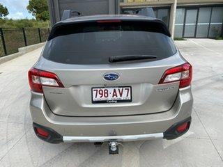 2016 Subaru Outback B6A MY16 2.5i CVT AWD Bronze 6 Speed Constant Variable Wagon
