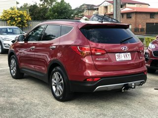 2014 Hyundai Santa Fe DM2 MY15 Elite Red 6 Speed Sports Automatic Wagon.