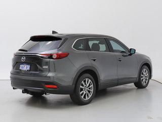 2017 Mazda CX-9 MY18 Touring (AWD) Grey 6 Speed Automatic Wagon