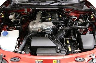 2015 Mazda MX-5 K GT Red 6 Speed Manual Roadster