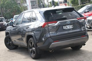 2020 Toyota RAV4 Axah54R Cruiser eFour Graphite 6 Speed Constant Variable Wagon.