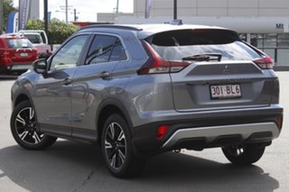 2020 Mitsubishi Eclipse Cross YB MY21 Aspire 2WD Titanium 8 Speed Constant Variable Wagon.
