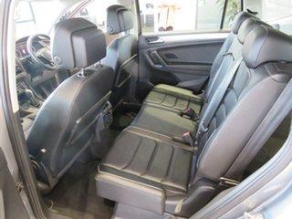 Volkswagen Tiguan 110TSI Comfortline DSG 2WD Allspace Wagon
