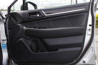 2018 Subaru Liberty B6 MY18 2.5i CVT AWD Premium Silver 6 Speed Constant Variable Sedan