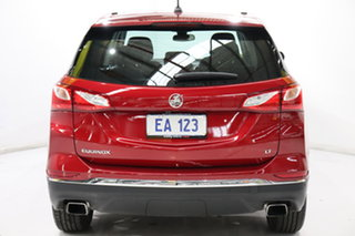 2019 Holden Equinox EQ MY18 LT FWD Red 9 Speed Sports Automatic Wagon