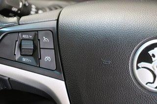 2018 Holden Captiva CG MY18 LTZ AWD Red 6 Speed Sports Automatic Wagon