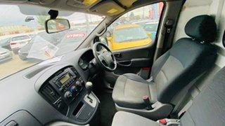 2014 Hyundai iLOAD TQ2-V MY14 White 5 Speed Automatic Van