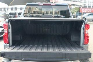2020 Chevrolet Silverado MY21 1500 LTZ Premium Edition Satin Steel 10 Speed Automatic