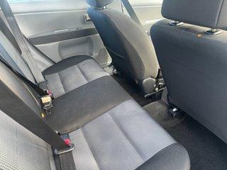 2007 Mazda 2 DE10Y1 Maxx White 4 Speed Automatic Hatchback