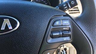 2015 Kia Cerato YD MY15 S Billet Silver 6 Speed Sports Automatic Sedan