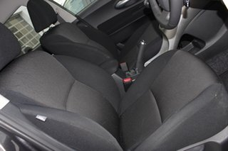 2011 Toyota Corolla ZRE152R MY11 Ascent Graphite 6 Speed Manual Hatchback