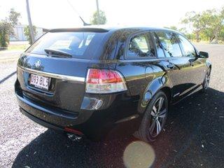 2015 Holden Commodore VF MY15 SS-V 6 Speed Automatic Sedan.