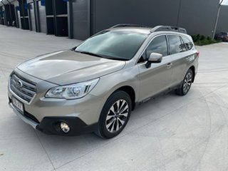 2016 Subaru Outback B6A MY16 2.5i CVT AWD Bronze 6 Speed Constant Variable Wagon.