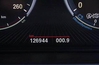 2013 BMW X5 F15 xDrive30d Grey 8 Speed Automatic Wagon