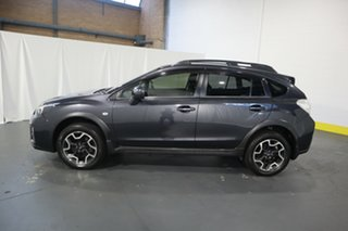 2016 Subaru XV G4X MY16 2.0i-L Lineartronic AWD Grey 6 Speed Constant Variable Wagon