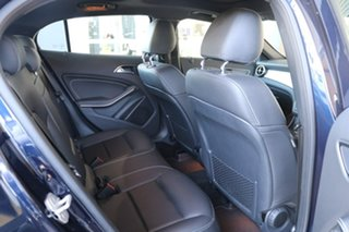 2016 Mercedes-Benz GLA-Class X156 807MY GLA180 DCT Blue 7 Speed Sports Automatic Dual Clutch Wagon
