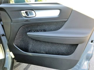 2020 Volvo XC40 XZ MY20 T4 Momentum Grey 8 Speed Sports Automatic Wagon