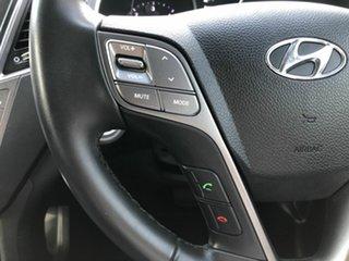 2014 Hyundai Santa Fe DM2 MY15 Elite Red 6 Speed Sports Automatic Wagon