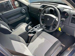 2008 Dodge Nitro KA MY08 SX 4 Speed Automatic Wagon