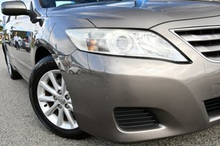 2010 Toyota Camry ACV40R MY10 Altise Brown 5 Speed Automatic Sedan.