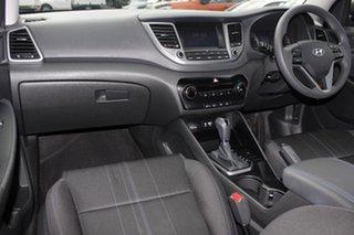 2015 Hyundai Tucson TLE Active 2WD Grey 6 Speed Sports Automatic Wagon