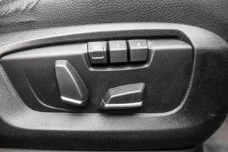 2015 BMW X5 F15 xDrive25d Black 8 Speed Automatic Wagon