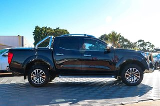 2017 Nissan Navara D23 S2 ST-X Black/Grey 7 Speed Sports Automatic Utility.