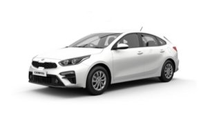 2020 Kia Cerato BD MY20 S Ud 6 Speed Sports Automatic Hatchback
