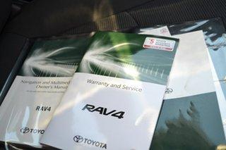 RAV4 Hybrid GX-2WD 2.5L Auto CVT 5 Door Wagon 3X38490 002