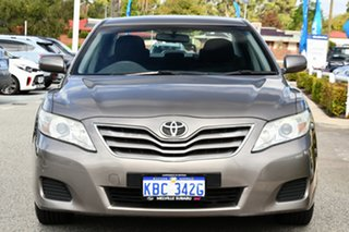 2010 Toyota Camry ACV40R MY10 Altise Brown 5 Speed Automatic Sedan