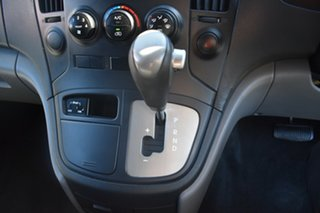 2010 Hyundai iLOAD TQ-V White 5 Speed Sports Automatic Van