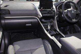2020 Mitsubishi Eclipse Cross YB MY21 Aspire 2WD Titanium 8 Speed Constant Variable Wagon