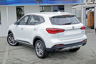 2020 MG HS SAS23 MY21 Excite DCT AWD X White 6 Speed Sports Automatic Dual Clutch Wagon.