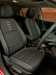 2020 Kia Stonic YB MY21 GT-Line DCT FWD Signal Red 7 Speed Sports Automatic Dual Clutch Wagon