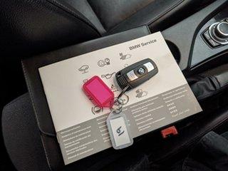 2010 BMW X1 E84 MY11 xDrive20d Steptronic Black 6 Speed Sports Automatic Wagon